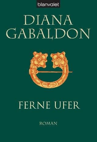 Diana gabaldon book reviews