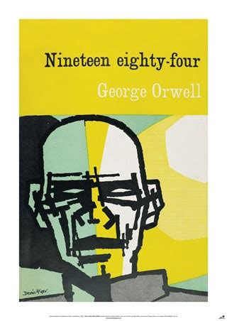 Nineteen eighty four book review