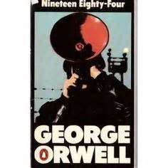 1984 Nineteen Eighty-Four Book Review